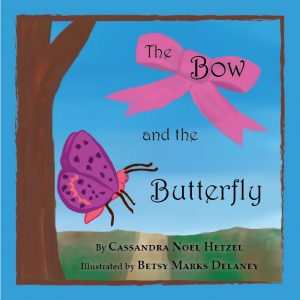The Bow and the Butterfly, Front Cover